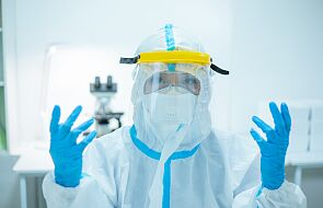Ministerstwo Zdrowia: 172 nowe zakażenia koronawirusem, zmarło 6 osób z COVID-19