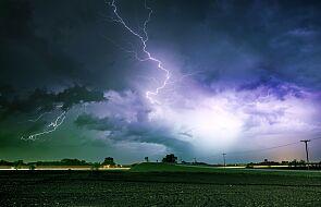 IMGW wydał kolejne ostrzeżenia pogodowe