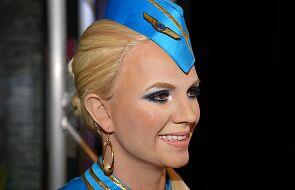 Britney Spears zadeklarowała się jako katoliczka
