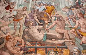 Ukazał światu prawdziwe skarby Kościoła – św. Wawrzyniec