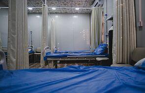 Włochy: 300 osób zmarło w ciągu miesiąca na Covid-19