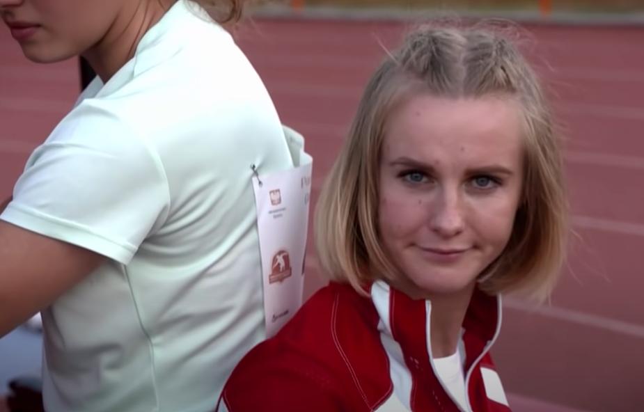 Róża Kozakowska zdobyła kolejny medal, a prezydent złożył gratulacje