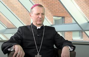 Abp Wojda: wojna pokazała, co dzieje się z człowiekiem, gdy wyruguje z serca wiarę i miłość
