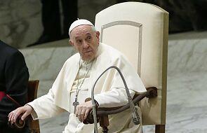 Papież Franciszek wezwał do modlitwy i działań na rzecz środowiska
