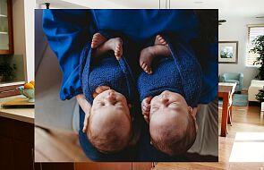 """Odmówiła aborcji jednego z bliźniąt. """"Powierzyłam sprawę Bogu"""". Dziś ma dwoje zdrowych dzieci"""