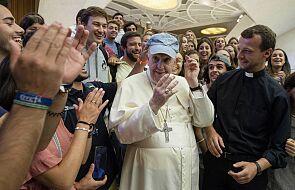 Franciszek: za każdym rygoryzmem kryje się coś okropnego, nie ma ducha Bożego