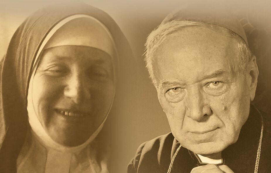 Gdzie oglądać transmisję z beatyfikacji kard. Stefana Wyszyńskiego i matki Róży Czackiej?
