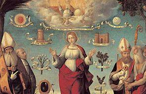 """""""Mój Pan jest wielki"""" – Najświętsze Imię Maryi"""