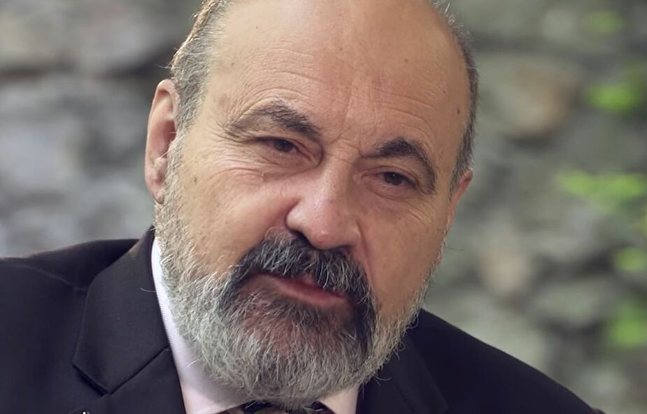 Ks. Tomáš Halík: po Sądzie Ostatecznym będziemy zdziwieni, kogo tam zobaczymy