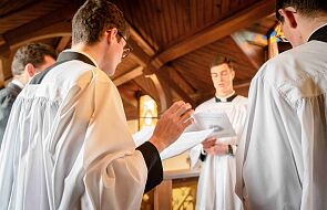 Kobiety i księża. Jak może być normalnie?