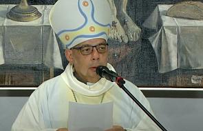 Kolejny Międzynarodowy Kongres Eucharystyczny w Ekwadorze. Tamtejszy arcybiskup zaprasza do uczestnictwa
