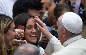 Papież zawierzył Matce Bożej podróż do Budapesztu i na Słowację