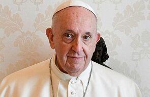 Papież prosi o towarzyszenie mu modlitwą w podróży do Budapesztu i na Słowację