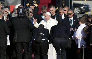 Kard. Hollerich: papież Franciszek nie jest ani liberalny, ani konserwatywny