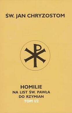 Homilie na List św. Pawła do Rzymian