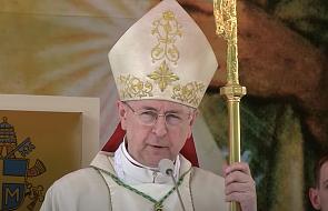 Abp Gądecki: wnioskiem z beatyfikacji kard. Wyszyńskiego powinno być odrodzenie wiary