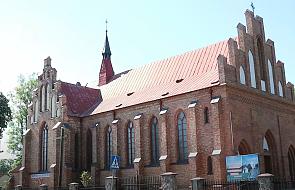 Kościół w Zuzeli, gdzie urodził się Stefan Wyszyński, ustanowiony diecezjalnym sanktuarium