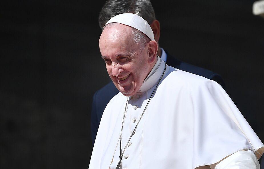 Papież do słowackich Żydów: żyjmy jak miłujący się bracia