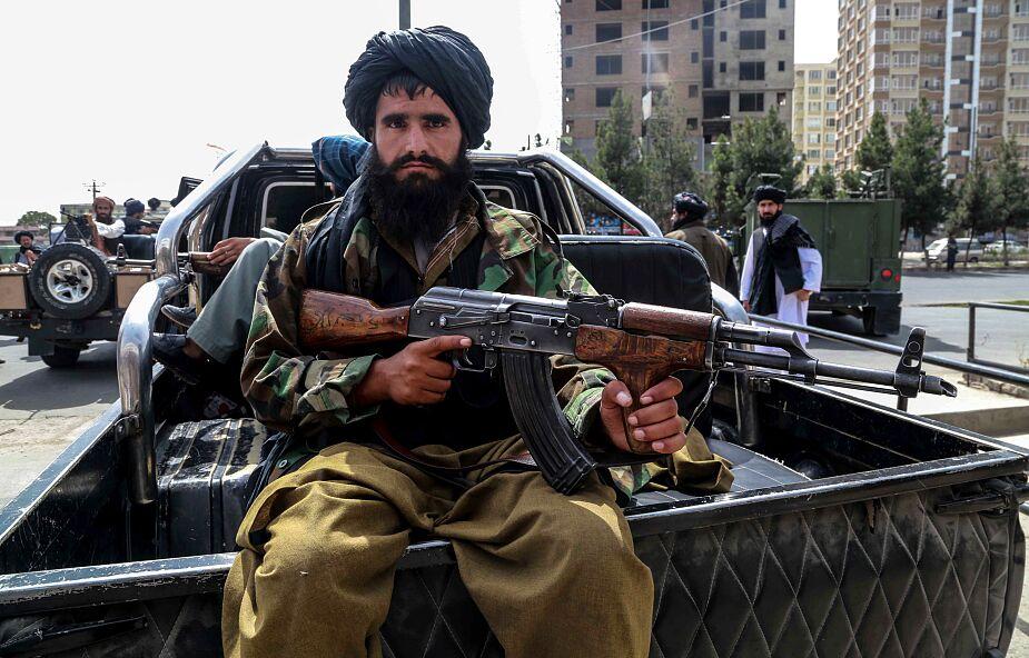 Lider Al-Kaidy żyje? Pojawiło się nagranie w rocznicę zamachów 11 września
