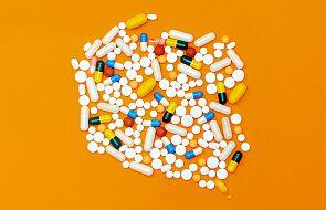 Raport: 60 proc. Polaków zażywa leki; 41 proc. choruje przewlekle