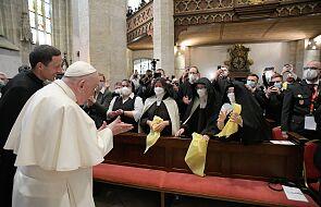 Papież Franciszek: kazanie nie może trwać dłużej niż 10 minut