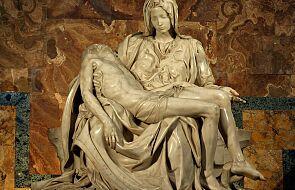 Jej duszę miecz przeniknął - Najświętsza Maryja Panna Bolesna