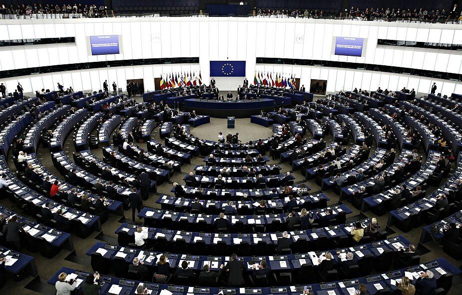 """Rezolucja Parlamentu Europejskiego w sprawie ws. """"praw osób LGBTIQ"""""""