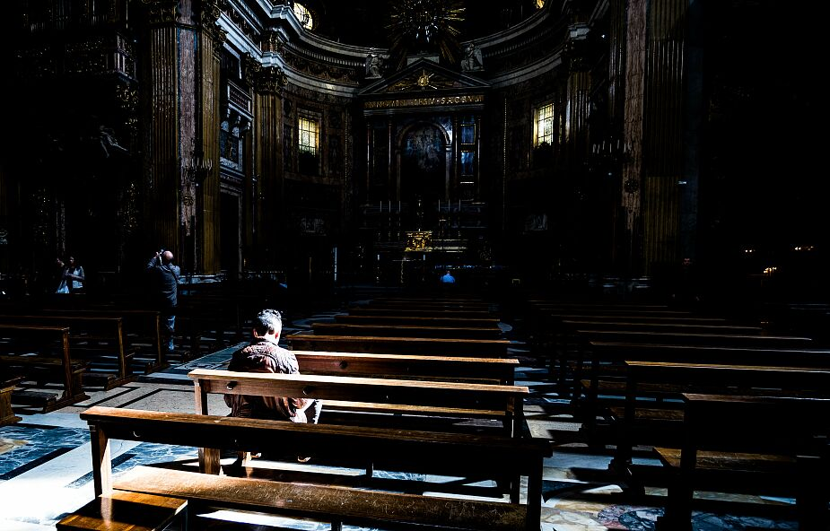 Czy do zbawienia konieczne są dobre uczynki?