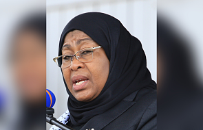 Tanzania: pierwsza kobieta w Afryce Wschodniej została prezydentem