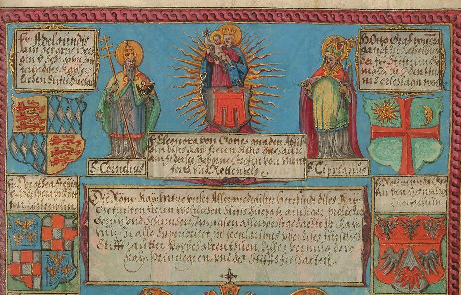 Męczennicy miłosierni dla upadłych – święci Korneliusz i Cyprian