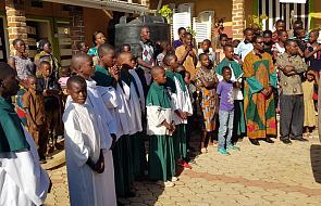 Polski misjonarz w Tanzanii: idziemy tam, gdzie nas nie chcą, a nas potrzebują