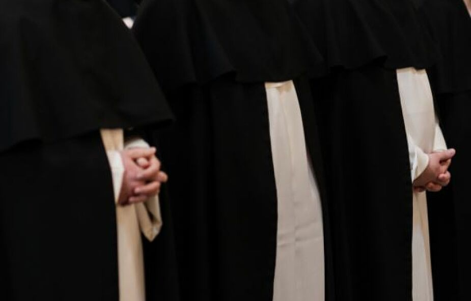 Sprawa dominikanina Pawła M. Długa lista zaniedbań przełożonych i zakonu