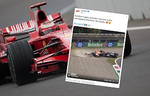 """Groźny wypadek Lewisa Hamiltona w F1. """"Dziękuję Bogu za system, który mnie uratował"""""""