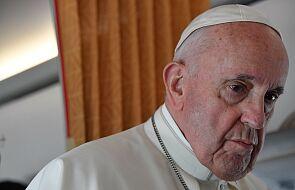 Papież: małżeństwo to mężczyzna i kobieta, a aborcja jest zabójstwem