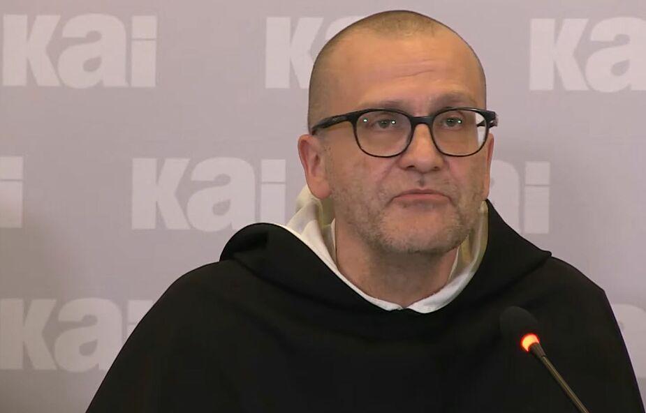 Po raporcie w sprawie Pawła M. Co teraz zamierzają dominikanie?
