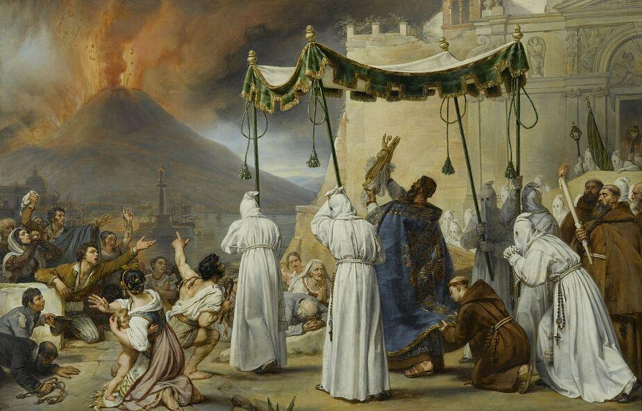 Krew męczennika znakiem zmartwychwstania – św. January