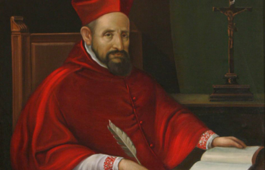 Niezwykle łagodny 'młot na heretyków' – św. Robert Bellarmin SJ