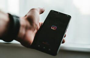 Instagram szkodliwy dla dziewcząt. Pogarsza ich samoocenę