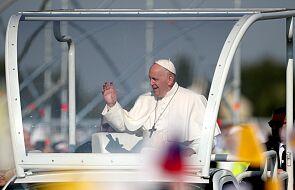 """Jaka była wizyta papieża na Słowacji? """"Siał dobro swoimi gestami i słowami"""""""