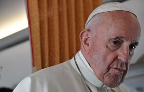 Franciszek apeluje o dziennikarstwo wychodzące do ludzi