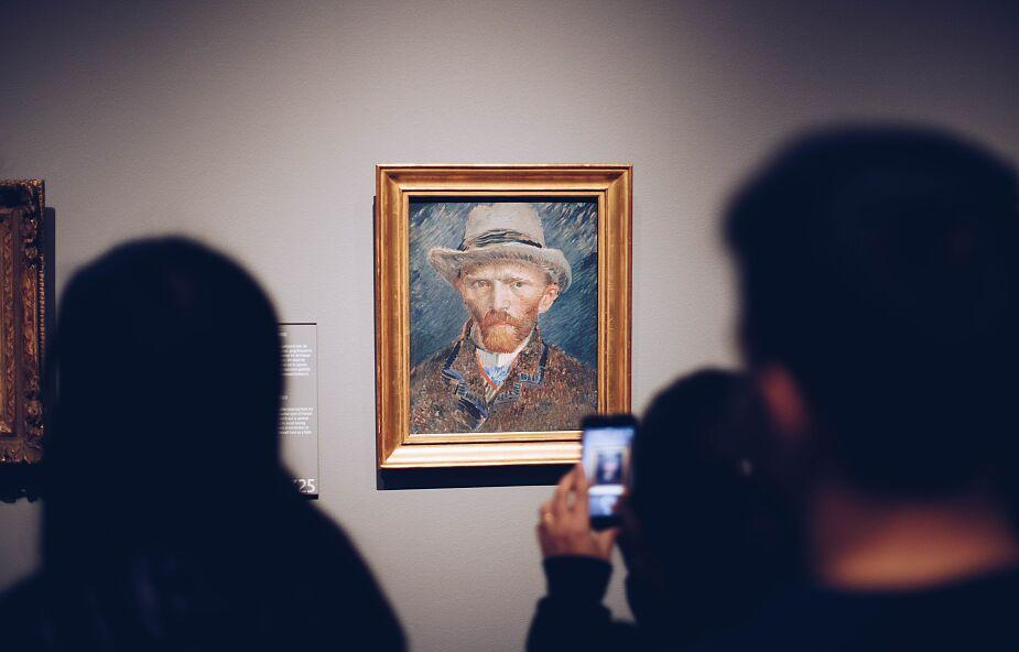 Odkryto nieznany dotąd obraz van Gogha. Właściciel nie wiedział, kto go namalował