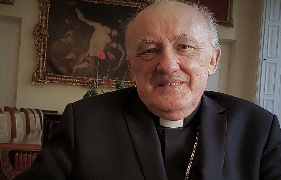 Kard. Nycz: synod, w formule Franciszka, już w Polsce kiedyś się odbył