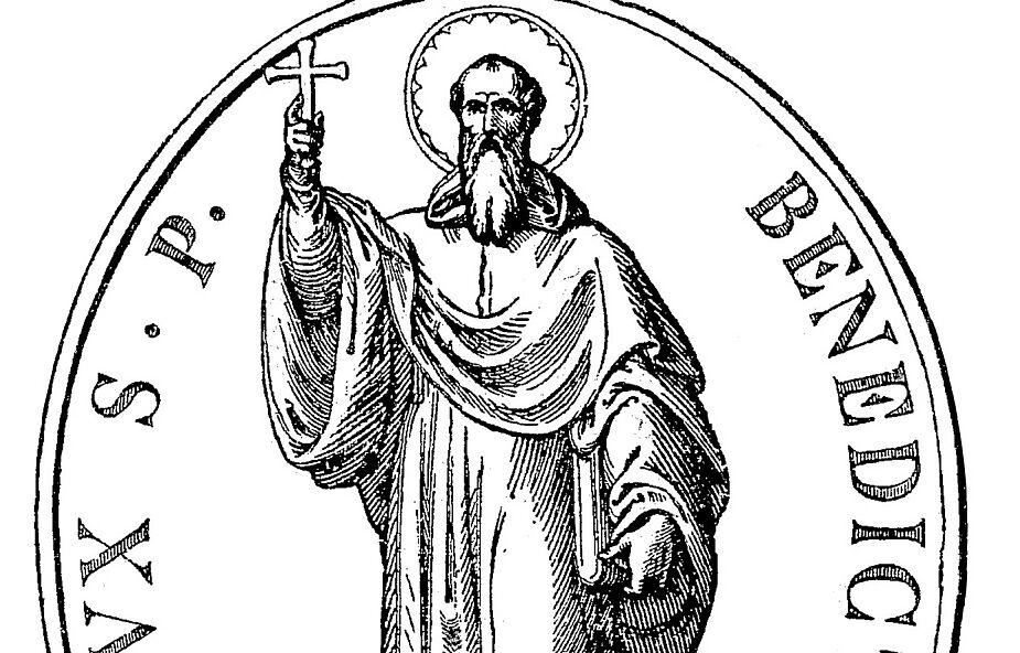 Symbolika i znaczenie medalika św. Benedykta