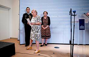 Holandia. Dymisje w rządzie w związku z ewakuacją z Afganistanu