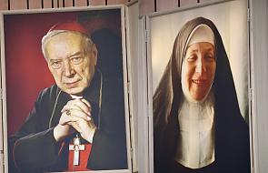 Polacy we Francji dziękowali za beatyfikację kard. Wyszyńskiego i matki Czackiej
