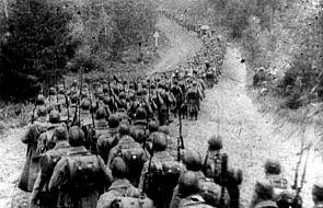 82 lata temu ZSRR napadł na Polskę