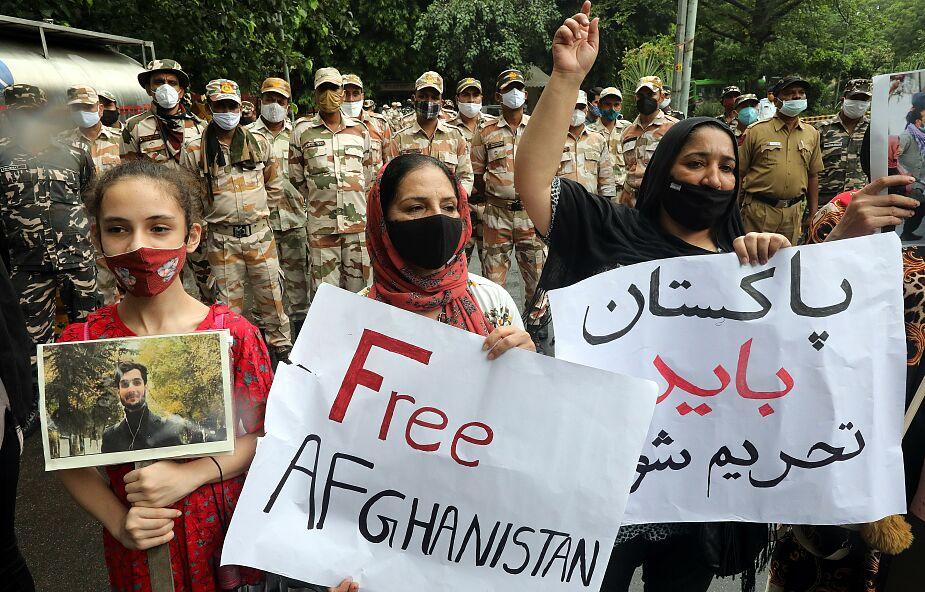 Afganistan. Dziennikarze boją się wracać do pracy