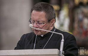 Abp Ryś do duchownych: miarą prawdziwości naszej modlitwy, jest inspiracja do misji