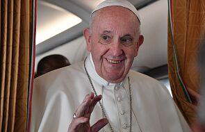 Papież skierował przesłanie do uczestników warszawskiego spotkania w sprawie ochrony małoletnich
