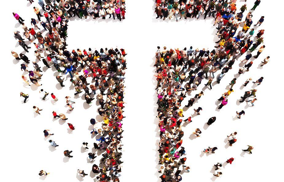 Zmiany są potrzebne w całym Kościele